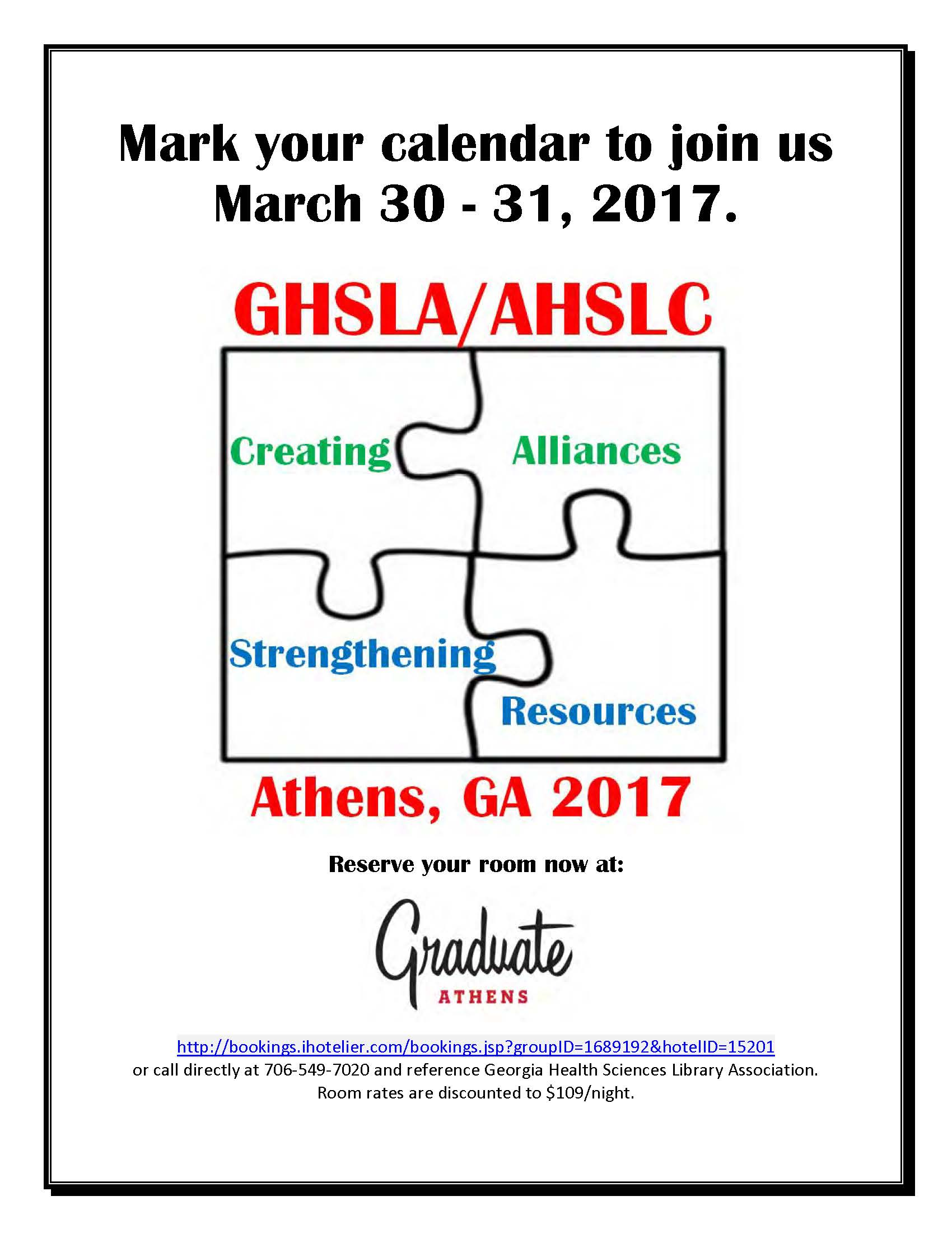 save-the-date-ghsla-ahslc-2017